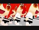 【Fate/MMD】気まぐれメルシィ【100%ぐだ子】