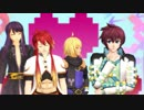 【テイルズオブMMD】ロールプレイングゲーム【アスベル/ルーク/ユーリ/エミル】
