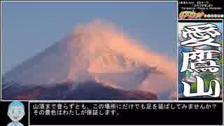 【ゆっくり】ポケモンGO 愛鷹山攻略RTA 01