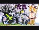 【第一回自転車動画祭】春だし痛チャリで桜見にいくかぁ【ロードバイク車載】