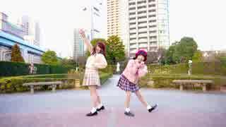 【みゅん♪*】 ドレミファミックス 踊ってみた 【さきそにー】