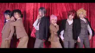【ヒプマイ】Love Swing 踊ってみた+α【
