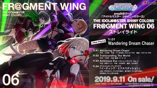 Wandering Dream Chaser(Game size)