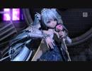 PS4 初音ミク-ProjectDIVA-FT- 「ロミオとシンデレラ」(雪ミク2019)