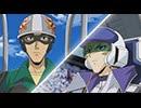 遊☆戯☆王5D's 119「鉄壁のスクラム!強硬守備を打ち砕け!」