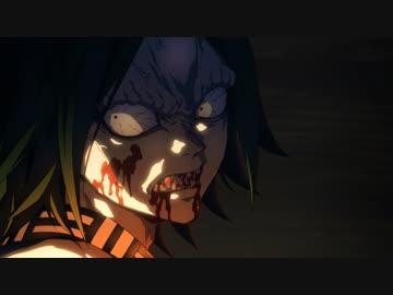 鬼滅の刃 第二話 育手 鱗滝左近次 アニメ 動画 ニコニコ動画