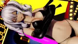 【MMD艦これ】水着鹿島でKiLLER LADY【1080p】