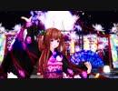 【アイドル部MMD】花京院ちえりで「トキヲ・ファンカ」振袖ver 1080p
