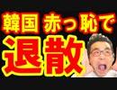 【韓国】文在寅と1対1の会談は嫌だとトランプが一蹴!まるで相手にされず全世界に赤っ恥を晒す!韓国終わったな…海外の反応『KAZUMA Channel』