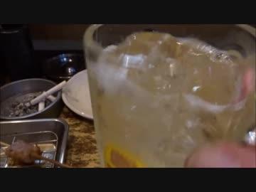I tried to drink Shinjuku with seniors after a long time 【 Alin Carakara ~ 】 【 Part 1 】