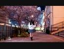 【べ~ぬ】 僕らの街に愛が降る夜だ 【踊ってみた】
