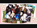 【MMD刀剣乱舞】くろだてChuchu【黒田組&伊達組】