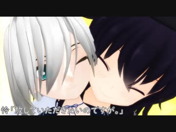 【 MMD ship this 】 Example: This Chinjufu one story