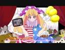 【東方ニコ楽祭・花見】ヨウセイヘイセイダイリュージョン【東方平成回想曲】