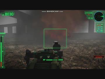 【アーマードコア・ライク】VersionThree Part37:キャノン系武器