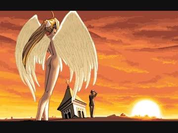 Angel Halo(ボイスあり) プレイ動画 パートファイナル