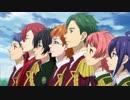 KING OF PRISM -Shiny Seven Stars- #1 虹を越えたその先に