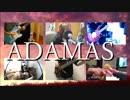 【 平成最後の誕生日にLiSA Coverしてみた 】ADAMAS  【 -Band cover- 】