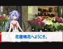 【劇場】4/16花屋鳴花【スノーフレーク】