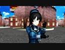 【MMD艦これ】とある鎮守府の艦娘たちが酔拳演武の演習を始めたようです(高雄・愛宕・那智・萩風・大鳳・U-511・涼月)【スパッツ着用】