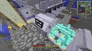 [Minecraft1.7.10]ロータリー生活Part16[ゆっくり実況]