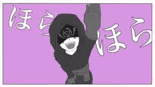 【手描き第五人格】占い師のダ/ッ/ダ/ッ/ダ!