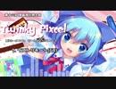 【例大祭16】Twinky Pixcel【東方ファミコン&ゲームボーイアレンジ】