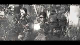 【M.S.S Project】M.S.S.Panzer【Music Vi
