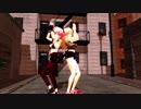 【MMD】 Shake It Off