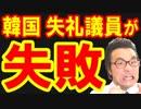 【韓国】東京で韓国政府の議員が日本の神経を逆撫でする方針を暴露!米国「文在寅との関係は失敗…」海外の反応 最新 ニュース速報『KAZUMA Channel』