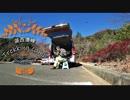 UL/ミニマムで行こう! 湖西連峰 縦走 登山 キャンプテント泊(後編)【SONY HDR-AS300】 2019,1,25~26