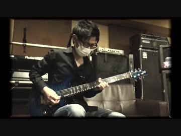 【Kei / 初音ミク】罪人 / LiSA【guitar cover】
