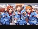 「ミリシタイベント」Episode. Tiara 第4-6話! 春日未来、 矢吹可奈、田中琴葉 1080p60