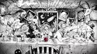【緑青さびる】最後の晩餐【UTAUカバー+us