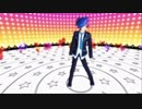 【遊戯王MMD】藤木遊作&Playmakerでドーナツホール【VRAINS】