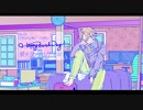 【手描きA3!】愛//を伝/え/たい/だ/と//か/【茅ヶ崎至生誕祭2019】
