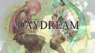 Re:play「DAYDREAM」初音ミク×巡音ルカ