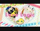 【MMD刀剣乱舞】 刀犬でLove Logic 【三日月・鶴丸・山姥切国広】