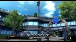 【実況】英雄伝説 閃の軌跡Ⅳをプレイ!part62