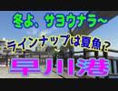釣り動画ロマンを求めて 246釣目(早川港(小田原漁港)