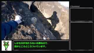 【ゆっくり】妙義山攻略RTA