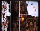 スーパードンキーコング3実況  part7 (ねねし&みはさん)【ノンケ冒険記☆8年ぶりの復活!】