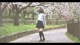 【豆大福】さよならガール(H△G)  踊ってみた【3周年】