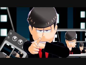 "Osomatsu-san Human Power + MMD ""Matsu Summary"""