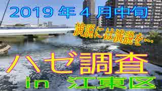 釣り動画ロマンを求めて 番外編(2019年4月