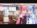 【VOICEROID劇場】琴葉姉妹の誕生日