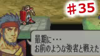 【ファイアーエムブレム】思考雑魚っぱの封印の剣  part35