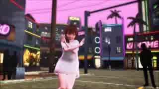 【紳士向けMMD】 ピンクカモメタウンへお