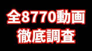 にじさんじ低評価数ランキング【YouTube】