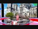 ノートルダム大聖堂:修復作業員が禁止されていたタバコを吸っていた